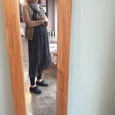 1万円以下で揃う❤韓国で人気の【可愛リッチ】なマタニティーファッション!-STYLE HAUS(スタイルハウス)
