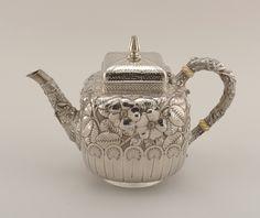 Tea Pots, Objects, Usa, Tableware, Dinnerware, Tablewares, Tea Pot, Dishes, Place Settings