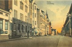 old Oulu,Finland