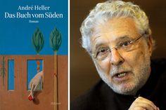 """Zaubrisches und Autobiografisches: """"Das Buch vom Süden"""" von André Heller"""