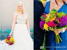 Damion Hamilton: Napa Valley Wedding Photographer