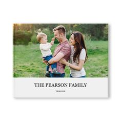 This is our basic, traditional photo book with a full image wrap cover and classic bound pages. Choose from several page layouts and cover designs.