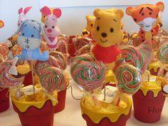 Encomenda Pooh! Pronta!!! | Rafa Haddad Ateliê