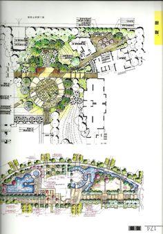 Master plan  ~ Great pin! For Oahu architectural design visit http://ownerbuiltdesign.com