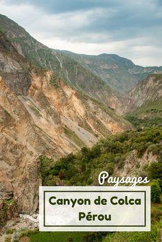 Le canyon de colca au Pérou est un lieu incontournable pour randonner en solo ou accompagné. Découvrez notre itinéraire de 3 jours en indépendant.