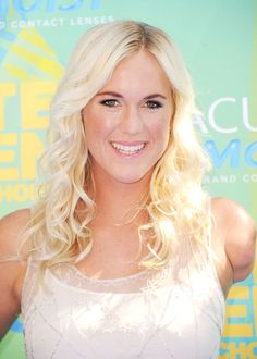 Bethany Hamilton; She taught me that I can do absolutely anything...