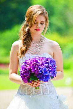 Wedding Inspiration: Bridal Bouquets - The Details - Weddingstar Blog