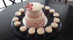 94th birthday cake!
