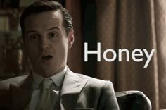New party member! Tags: sherlock bbc pbs crown moriarty andrew scott masterpiece honey you should see me in a crown