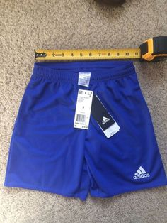 NWOT Navy Blue Yellow Boys NIKE Swimshorts Age 3 Yrs