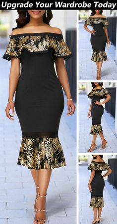 Short African Dresses, African Fashion Dresses, Island Style Clothing, African Print Fashion, Classy Dress, Ankara, Stylish Dresses, African Traditional Dresses, Seersucker Dress