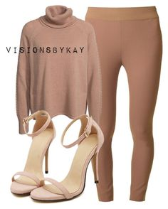 """""""Untitled #415"""" by kaythefrugalista on Polyvore featuring Acne Studios and VILA"""