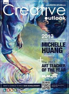 Creative Outlook Mag