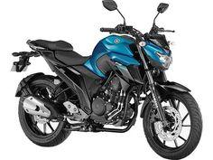 Yamaha FZ25 - Rs 119,500