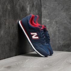New Balance 373 Blue/ Red at a great price 52 € availability immediately only at Footshop.eu! Products in stock dispatch within 24 hours.