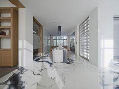 上海JW & ASSOCIATES设计事务所-Design TU 『设计源自生活』