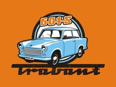 Trabant 601 by pherents