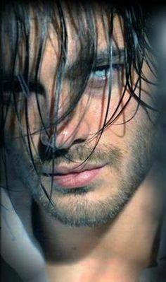 Beautiful Men Faces, Most Beautiful Eyes, Beautiful Boys, Gorgeous Men, Photos Originales, Bedroom Eyes, Fine Men, Male Face, Good Looking Men