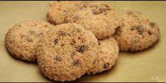 Cómo hacer galletas sin horno | Periodista Digital Cookies, Health, Desserts, Food, Gastronomia, Shortbread Cookies, Chocolate Chips, Oat Cookies, 3 Ingredients