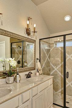 Best Gehan Homes Master Bathroom Gallery Images On Pinterest - Bathroom countertops san antonio