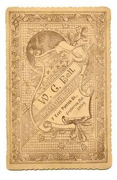 Free Vintage Clip Art - 1890's Ephemera - The Graphics Fairy