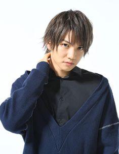 Handsome Actors, Japanese, Japanese Language