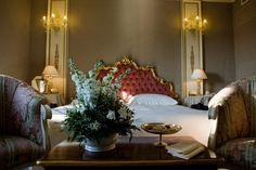 Grand Canal Double Venice Hotel - Ca'Sagredo Hotel near Venice Grand Canal