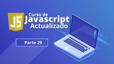 [ de Javascript Actualizado - Var, Let y Const - Canal E, Let It Be, Youtube, Blog, World, Control Flow, Web Development, Learning, Blogging