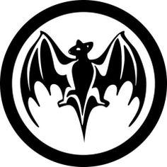 Bacardi gadget / Logo