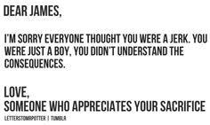 Understanding James