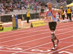 Today Show: Oscar Pistorius