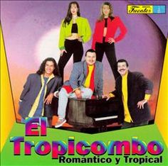 Listening to Romantico Y Tropical by El Tropicombo on Torch Music. Now available in the Google Play store for free.
