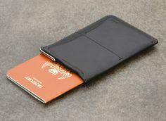 Passport Sleeve Wallet
