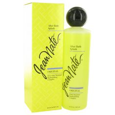 Jean Nate Perfume by Revlon - Buy online | Perfume.com Drugstore Makeup Dupes, Beauty Dupes, Hard Candy Makeup, After Bath, Drugstore Foundation, High End Makeup, Revlon, Nyx, Body Spray