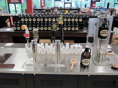 The Liquor Factory - Hopatcong, NJ. #growler #beer #craftbeer #glass #drinkware #barware #glassware #grandstand #egrandstand.com #drink #printed #screenprint #customglass #customgrowler #beergrowler #customgrowler #custom #printedgrowler #growlers #brewery #brew #beerbrewer #brewer #growlerbeer #beerbottle #bottle #beerjug #jug #where #whereis #wheregrowler #grandstandgrowler #growlerphoto #growlermap