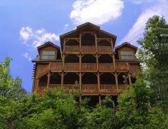 1000 images about smoky mountain cabins on pinterest for Jackson cabins gatlinburg tenn
