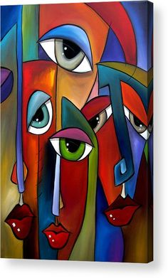 Move Along by Fidostudio Acrylic Print by Tom Fedro - Fidostudio. All acrylic prints are professionally printed, packaged, and shipped within 3 - 4 business days and delivered ready-to-hang on your wall. Choose from multiple sizes and mounting options. Pop Art Collage, Cubist Art, Abstract Face Art, Abstract Portrait, Art Moderne, Arte Pop, African Art, Fine Art America, Modern Art