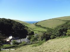 photo of Holiday cottages in Ringmore, South Hams, Devon | Ayrmer House sleeps 6 for year 2016 | Helpful Holidays