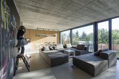Galería de Dos construcciones / Compass Atelier - 10