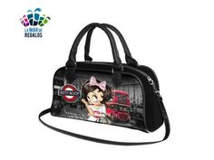 Bolso Betty boop Biscuit London