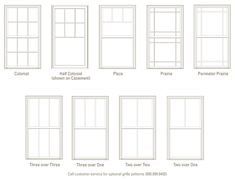 Craftsman bungalow architectural style considerations for Ply gem windows price list