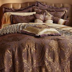 Highgate Manor Savannah 20-piece Comforter Set - Today's Special