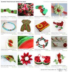 Summer finds that are Simply the best! https://www.etsy.com/treasury/NDM1NTkwNTd8MjcyNjMwNzk5Ng/summer-finds-that-are-simply-the-best #etsyshopping #etsy #etsybuyers #etsydeals  Simply the Best! - 16 Love Weekend  To be considered for membership in our active and supportive team, please go here: www.etsy.com/teams/16167/simply-the-best