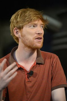 Domhnall Gleeson Photos - Diagon Alley Opens at Universal Orlando - Zimbio