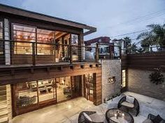 24 Ideas container house design philippines for House Plans Awesome Designs Philippines Simple Small Design . Architectural Digest, Container Home Designs, Container Homes, Loft Style Homes, Style Loft, Industrial Home Design, Industrial House, Modern Industrial, Modern Bungalow House