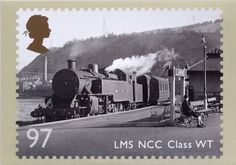 British Stamps for 2010 Uk Stamps, Postage Stamps, Rail Transport, Great British, Penny Black, Stamp Collecting, Countries Of The World, Royal Mail, Locomotive