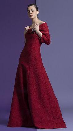 "Gown for Joanna Lannister ""Isabel Sanchis "" Casterly Rock, Ashi Studio, Fantasy Dress, Vogue, High Neck Dress, Formal, Wolves, Dresses, Ball Gowns"