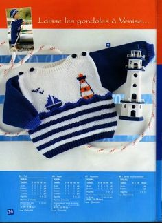 Inspiration Only, Like The Colors - Maal - Diy Crafts Crochet Baby Jacket, Baby Cardigan Knitting Pattern, Baby Boy Knitting, Knitted Baby Cardigan, Knitted Baby Clothes, Knitting For Kids, Baby Knitting Patterns, Crochet For Kids, Hand Knitting