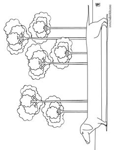goldendoodle puppy coloring pages - photo#28