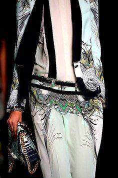 Roberto Cavalli S S 2013 Couture Looks, Italian Fashion Designers, Fashion  Details, c542b12cc2